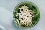 Watercress Pesto